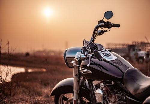 Мотоцикл M2