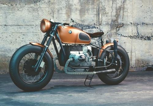 Мотоцикл M1